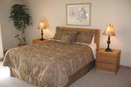 Lodge at Mountain Village #263 - 1 Bdrm - Park City (CL)