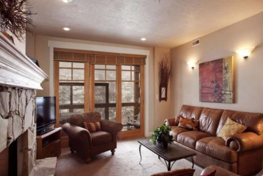 Town Pointe #C203 - 3 Bdrm HT - Park City (CL)
