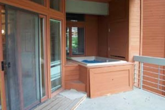 Powder Run  #A21 - 2 Bdrm HT - Deer Valley (CL)