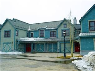 Main Street Junction - 2 Bdrm - Breckenridge