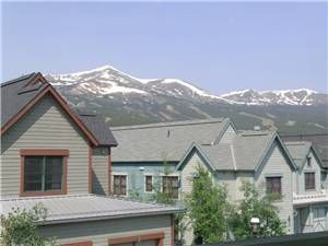 Main Street Junction - 3 Bdrm - Breckenridge