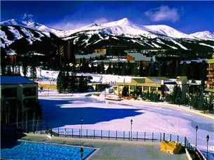 Main Street Station - 2 Bdrm - Breckenridge