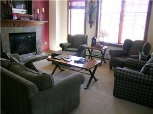 Main Street Station - 3 Bdrm - Breckenridge