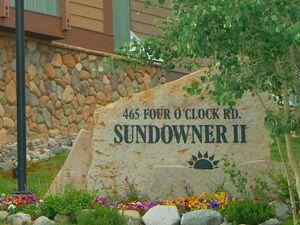 Sundowner - 2 Bdrm - Breckenridge