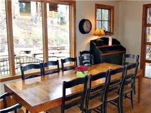 Westridge Lodge - 6 Bdrm + Loft  HT - Breckenridge
