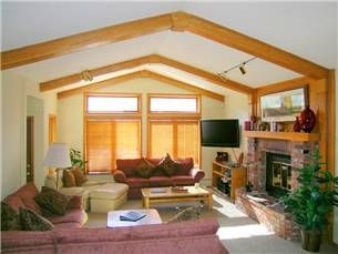 White Cloud House - 4 Bdrm - Breckenridge