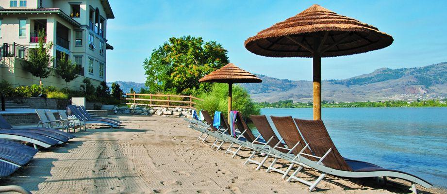 Walnut Beach Resort