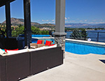 Vista Ridge - 6 Bdrm + Den w/ Pool - West Kelowna