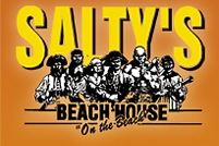 Salty's Beach House