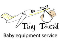 The Tiny Tourist - Baby Equipment Rentals