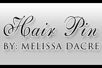 Hair Pin - Mobile Hair Services